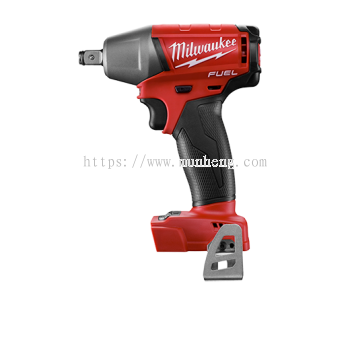 M18 FUEL™ 1/2″ COMPACT IMPACT WRENCH (M18 FIW12-0)