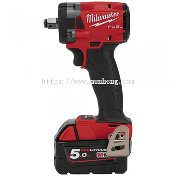 M18 FUEL™ COMPACT IMPACT WRENCH (M18 FIW212-0)
