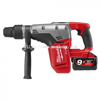 M18 FUEL™ 5KG SDS-MAX DRILLING AND BREAKING HAMMER (M18 CHM-902C)