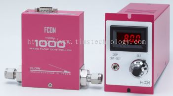 FCON Analog Mass Flow Controller (1000 series)