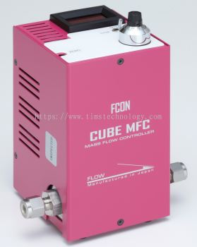 FCON Cube Mass Flow Controller (2000 series)