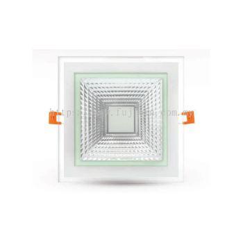 LED COB REFLECTOR DOWNLIGHT 20W 6'' (Square)