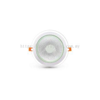 LED COB REFLECTOR DOWNLIGHT 20W 4'' (Round)