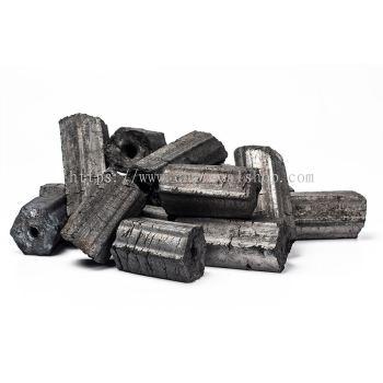 Sawdust Briquette Charcoal-Grade C