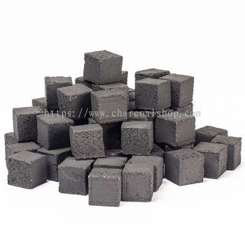 Coconut Shisha Charcoal (Cube)