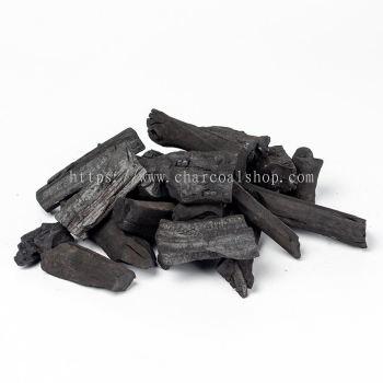 Mangrove Black Charcoal