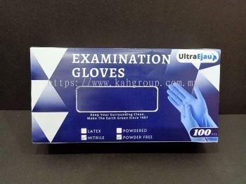 Glove Export quality Powder free