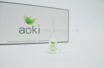 Bio Hydrating Ampoule 3ml (1Box/10Pcs)
