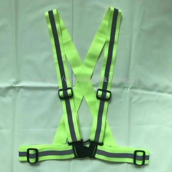 VSAFEMKT Elastic Safety Vest