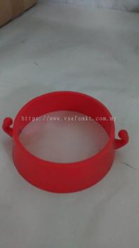 VSAFEMKT Cone Plastic Chain Connector