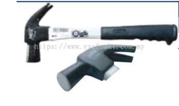 VSAFEMKT FIBRE HANDLE CLAW HAMMER - 551-01-127