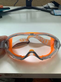 UVEX Safety Goggle