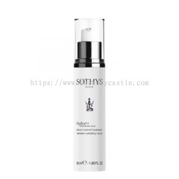 INTENSVE HYDRATING SERUM 50ML