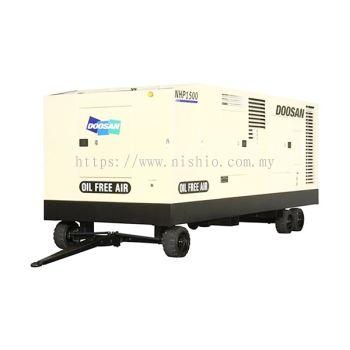 Oil Free Compressor NHP1500