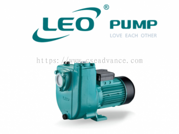 Self Priming Pump XHSM