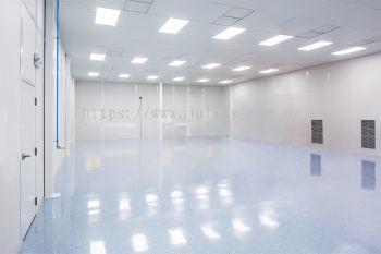 Cleanroom Design & Build