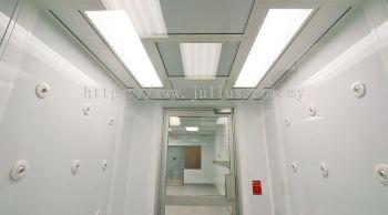 Laboratory & Cleanroom Facilities