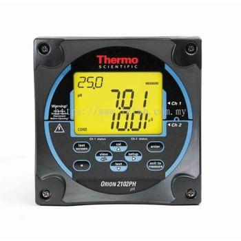 Orion™ 2100 Series pH - ORP & Conductivity Monitors