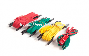 382254: Test Leads (5pc)