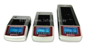 Boekel Scientific Dry Bath Incubator Touch Screen Block Heaters