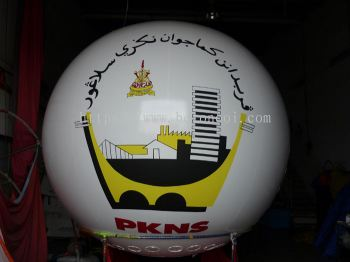 PKNS 15ft Giant Balloon