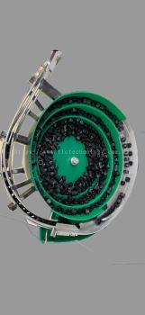 Stainless Steel Bowl Feeder - Cap Bowl Feeder