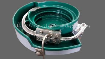 Stainless Steel Bowl Feeder - Pin Bowl Feeder