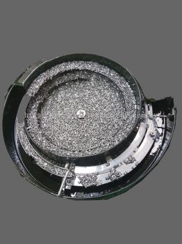 Stainless Steel Bowl Feeder - Screw Bowl Feeder