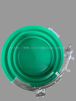 Stainless Steel Bowl Feeder