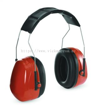 PROGUARD SUPERSONIC III EARMUFF PC10H