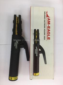 AM-EAGLE ELECTRODE HOLDER 500AMP