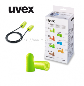 UVEX X FIT FOAM EAR PLUG