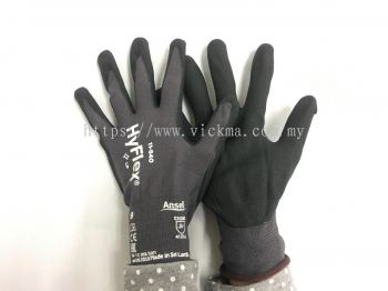 ANSELL HYFLEX SILICONE FREE GLOVE
