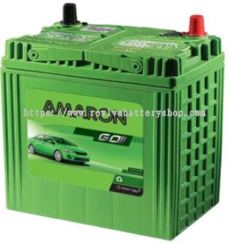 AMARON GO MF 55D23L RM300