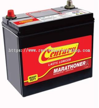 CENTURY MARATHONER MF 55D23L RM280