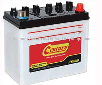 CENTURY HYBRID WET 55D23L RM230