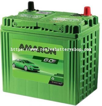 AMARON GO MF NS70 RM300