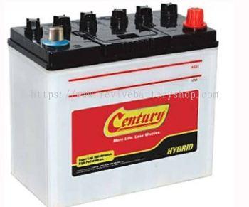 CENTURY HYBRID WET DIN55L RM230