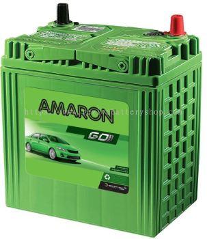 AMARON GO NS60L RM210