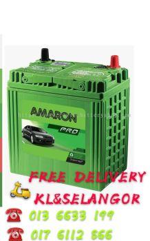 AMARON HILIFE PRO MF DIN66L RM420