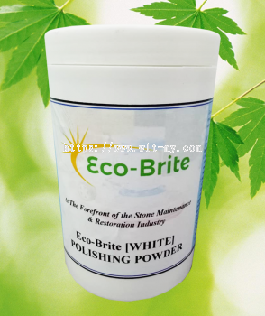 Eco-Brite [White] Polishing Powder