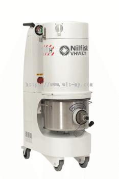 Nilfisk Industrial Vacuum VHW321