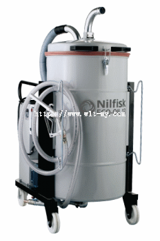 Nilfisk Industrial Vacuum ECO-OIL 13