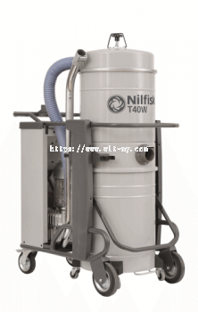 Nilfisk Threephase Industrial Vacuum T40W