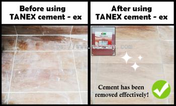 Tanex Cement-Ex