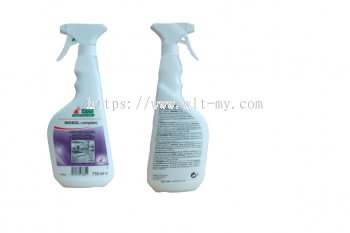 Stainless Steel Care Product