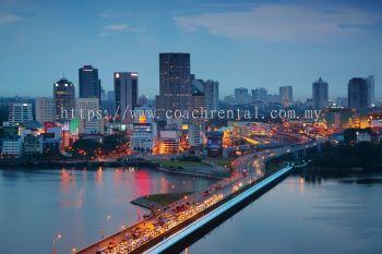 7D6N - Malacca, Johor Bahru, Singapore, Genting, KL