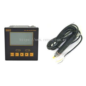 pH/ORP Controller & Sensor