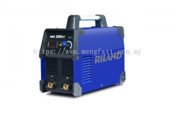 Riland Arc200ct 1 Phase Inverter Welding Machine
