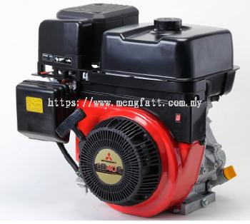 Mitsubishi Gb40g Engine (13hp)